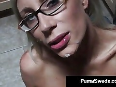 Puma Swede hot videos - best milf tube