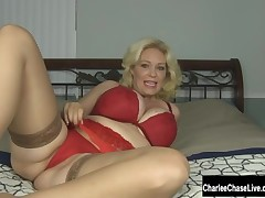 Charlee Chase xxx videos - milf sex tapes